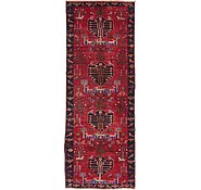 Link to 3' 9 x 10' 1 Khamseh Persian Runner Rug