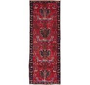 Link to 3' 9 x 10' 1 Khamseh Persian Runner Rug