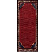 Link to 3' 8 x 9' Koliaei Persian Runner Rug