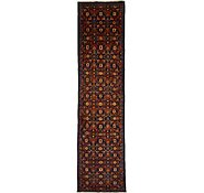 Link to 3' 5 x 12' 8 Farahan Persian Runner Rug