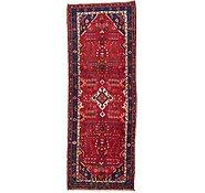 Link to 3' 7 x 9' 6 Khamseh Persian Runner Rug