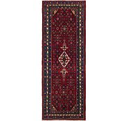 Link to 3' 7 x 9' 10 Liliyan Persian Runner Rug