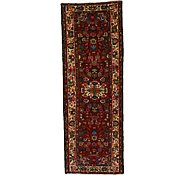 Link to 3' 9 x 10' 9 Borchelu Persian Runner Rug