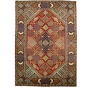 Link to 9' 10 x 13' 7 Isfahan Persian Rug