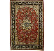 Link to 7' 6 x 10' 10 Isfahan Persian Rug