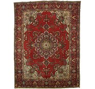 Link to 9' 5 x 12' 9 Tabriz Persian Rug
