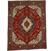 Link to 9' 11 x 12' 6 Tabriz Persian Rug