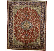 Link to 10' 1 x 12' 9 Isfahan Persian Rug
