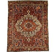Link to 9' 9 x 12' 2 Bakhtiar Persian Rug