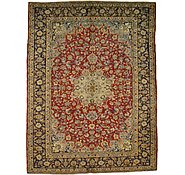 Link to 10' 1 x 13' 3 Isfahan Persian Rug