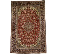 Link to 9' 5 x 13' 9 Isfahan Persian Rug