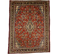 Link to 10' 5 x 13' 6 Shahrbaft Persian Rug