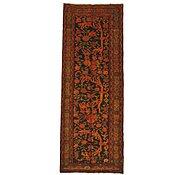 Link to 4' 5 x 11' 11 Karabakh Oriental Runner Rug