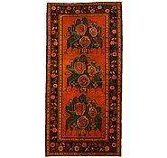 Link to 4' x 8' 1 Karabakh Rug