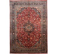 Link to 9' 8 x 13' 6 Kashmar Persian Rug