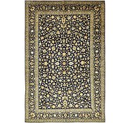 Link to 9' 2 x 14' Kashan Persian Rug