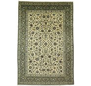Link to 7' 10 x 12' 3 Kashan Persian Rug