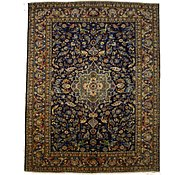 Link to 9' 8 x 12' 4 Kashan Persian Rug
