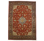 Link to 8' 11 x 12' 8 Sarough Persian Rug