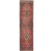 Link to 3' 7 x 12' 9 Liliyan Persian Runner Rug
