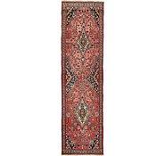 Link to 3' 7 x 12' 9 Liliyan Persian Runner Rug