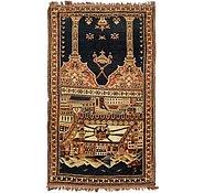 Link to 3' 1 x 5' 1 Shiraz Persian Rug