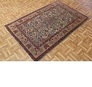 Link to 3' 9 x 5' 10 Isfahan Persian Rug
