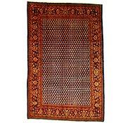 Link to 7' 5 x 11' 5 Farahan Persian Rug
