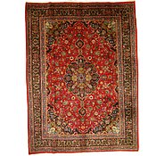 Link to 8' 4 x 11' 3 Kashmar Persian Rug