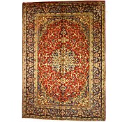 Link to 8' 7 x 12' 4 Isfahan Persian Rug