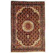 Link to 7' 1 x 10' 5 Mood Persian Rug