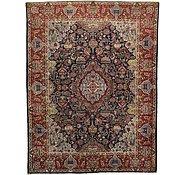 Link to 9' 8 x 12' 4 Kashmar Persian Rug