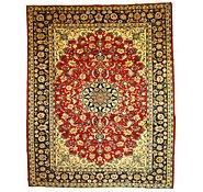 Link to 10' x 12' 3 Isfahan Persian Rug