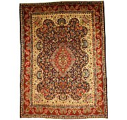 Link to 9' 6 x 13' 1 Kashmar Persian Rug