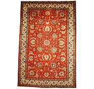 Link to 11' 2 x 16' 11 Tabriz Persian Rug