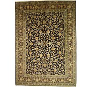 Link to 9' x 12' 7 Kashan Persian Rug