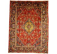 Link to 9' 4 x 12' 4 Kashmar Persian Rug