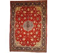 Link to 9' 2 x 12' 10 Farahan Persian Rug