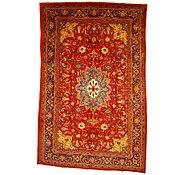 Link to 6' 8 x 10' 5 Farahan Persian Rug