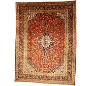 Link to 10' 1 x 13' 5 Kashan Persian Rug