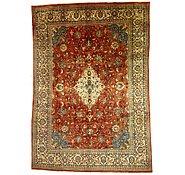 Link to 9' 8 x 13' 11 Farahan Persian Rug