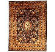 Link to 9' 11 x 13' 1 Kashmar Persian Rug
