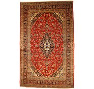 Link to 10' x 15' 8 Kashan Persian Rug