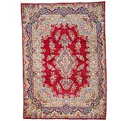 Link to 9' 8 x 13' 8 Kerman Persian Rug