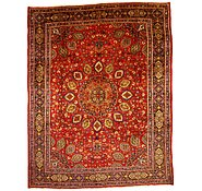 Link to 10' x 12' 7 Kashmar Persian Rug