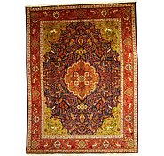 Link to 10' 1 x 13' 5 Tabriz Persian Rug