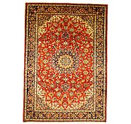 Link to 8' 6 x 12' 2 Isfahan Persian Rug