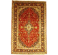 Link to 8' 1 x 12' 5 Kashan Persian Rug
