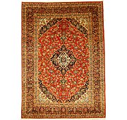 Link to 8' 2 x 11' 4 Kashan Persian Rug