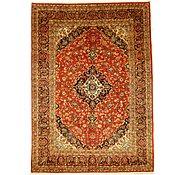 Link to 8' 2 x 11' 4 Kashan Persian Rug